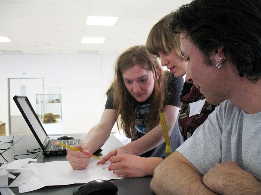 Workshop Stereophotos Design